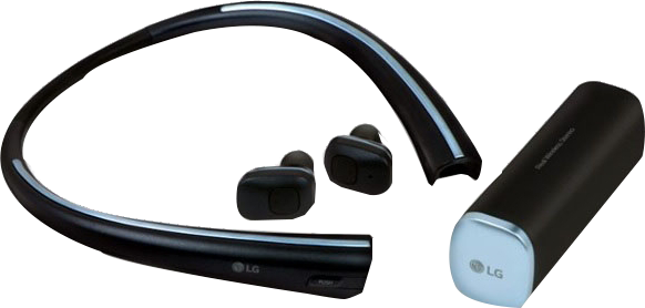 Lg Tone Free Bluetooth Stereo Headset Price And Features