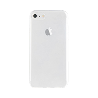 XQISIT iPhone 8/7 Gimone Leatherette Case