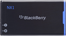 BlackBerry N-X1 Q10 Blackberry Battery