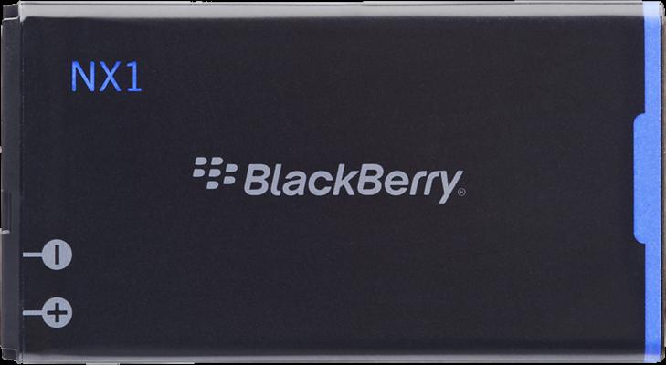 BlackBerry N-X1 Q10 Blackberry Battery