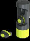 Motorola VerveOnes+ Music Edition True Wireless Earbuds