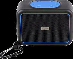 iHome iBT35 Waterproof + Shockproof Wireless Speaker