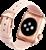 CaseMate Case-Mate bracelet en cuir texturé pour montre Apple Watch de 38 mm