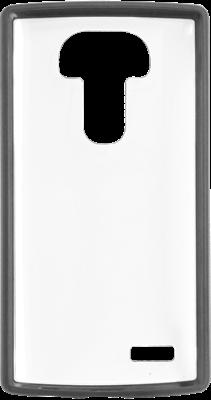 Affinity Electronics LG G4 Bezel Hybrid Case