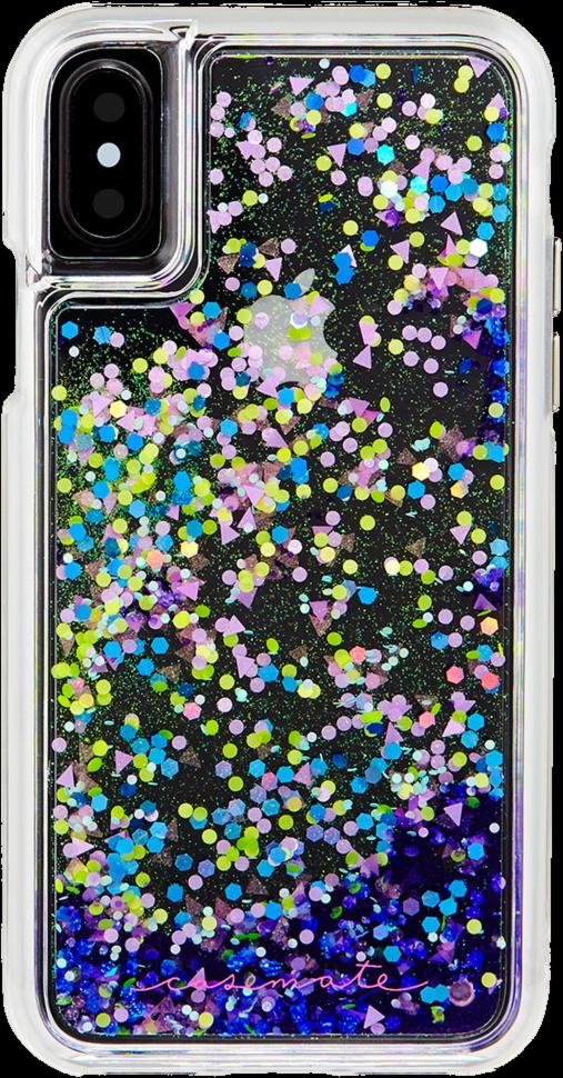 Iphone C Glow In The Dark Case