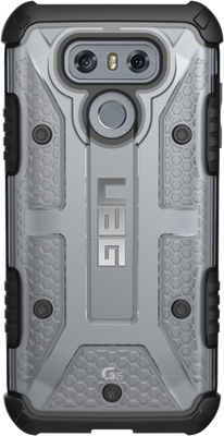 size 40 e5fc6 ee40a UAG LG G6 Plasma Case Price and Features