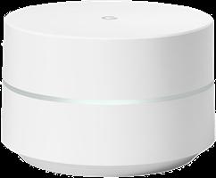 Google Wi-Fi (1pk) White