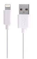 XQISIT Xqisit Lightning USB Charge/Sync Cable (9cm)