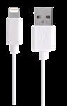 XQISIT Xqisit Lightning USB Charge/Sync Cable (9cm)