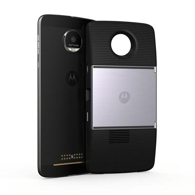 Motorola Moto Mod Insta-Share Projector