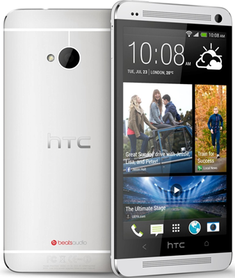 HTC Refurbished HTC One