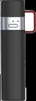 MiPow 3000 mAh microUSB Power Tube w/JuiceSync