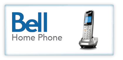 Bell Home Phone