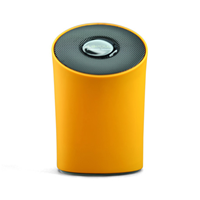 LEPOW WIRELESS SPEAKER ORANGE