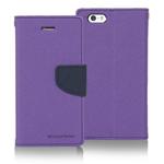 Goospery iPhone 7 Fancy Diary Wallet Case