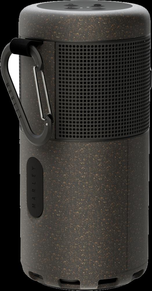 Waterproof Wireless Portable Bluetooth Speaker House of Marley Chant Sport