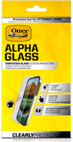 OtterBox Galaxy J3 2017/Emerge Clearly Protected Alpha Glass Screen Protector