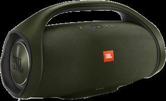 Harman Kardon JBL Boombox Bluetooth Speaker