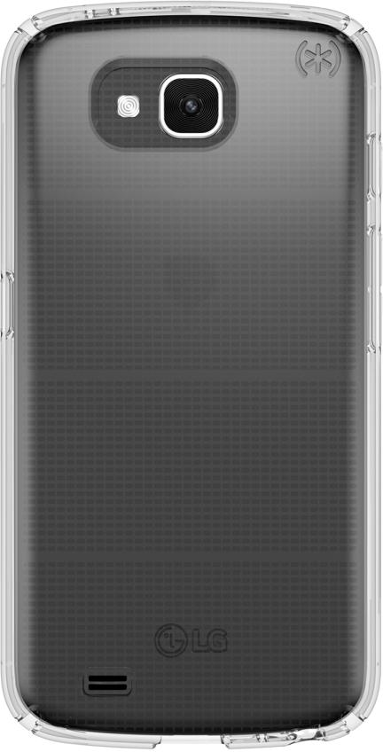 LG X Venture Presidio CLEAR Case