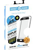Gadgetguard Galaxy S9 Black Ice Plus Cornice 2.0 Full Adhesive Curved Tempered Glass Screen Guard