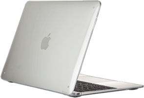 "Speck MacBook 12"" SeeThru Hardshell Case"