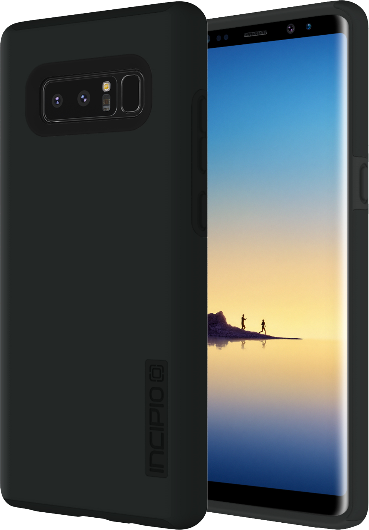 Galaxy Note8 Dualpro Case