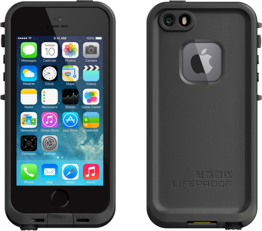 LifeProof IPhone 5/5s Fre Case Price And Features