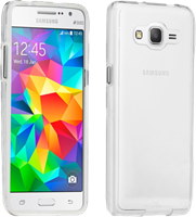 CaseMate Galaxy Grand Prime Naked Tough Case