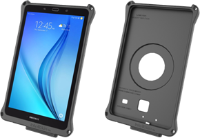 RAM Mounts Galaxy Tab E 8.0 IntelliSkin with GDS Technology