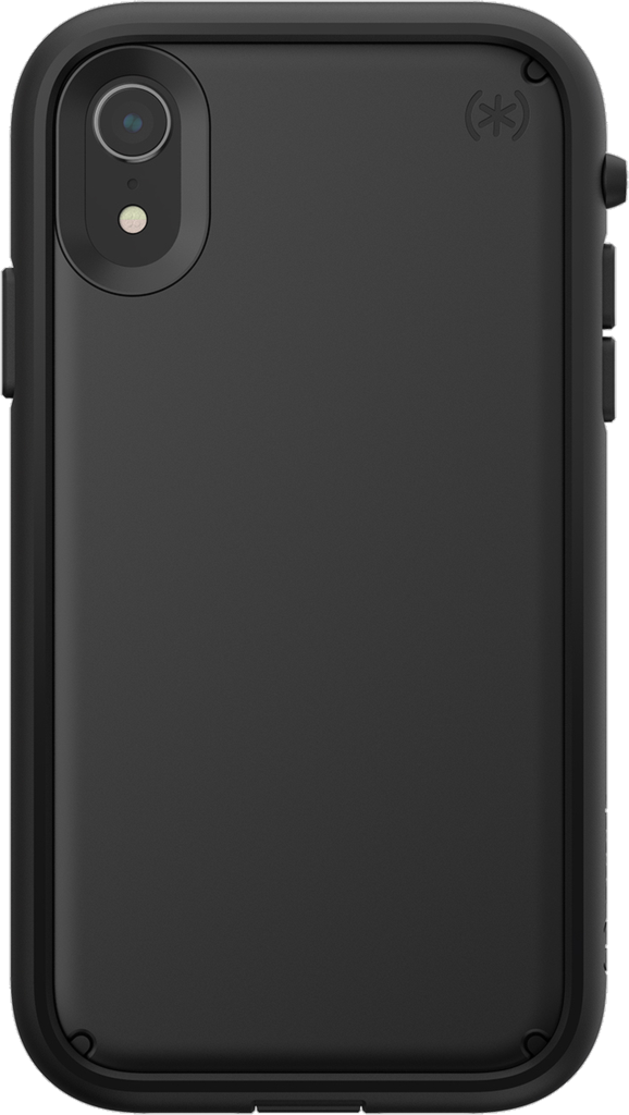 iPhone XR Presidio Ultra Case - Black