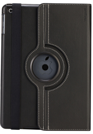 iPad 2/3/4 360° Rotating VersaVu Classic Plus - Black