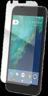 XQISIT Xqisit protecteur d'écran en verre trempé pour Google Pixel