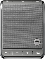 Motorola Roadster 2 Bluetooth Car Kit