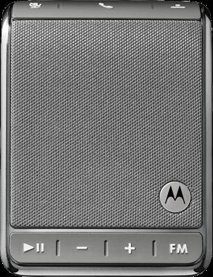 Motorola Roadster 2 Bluetooth Car Kit