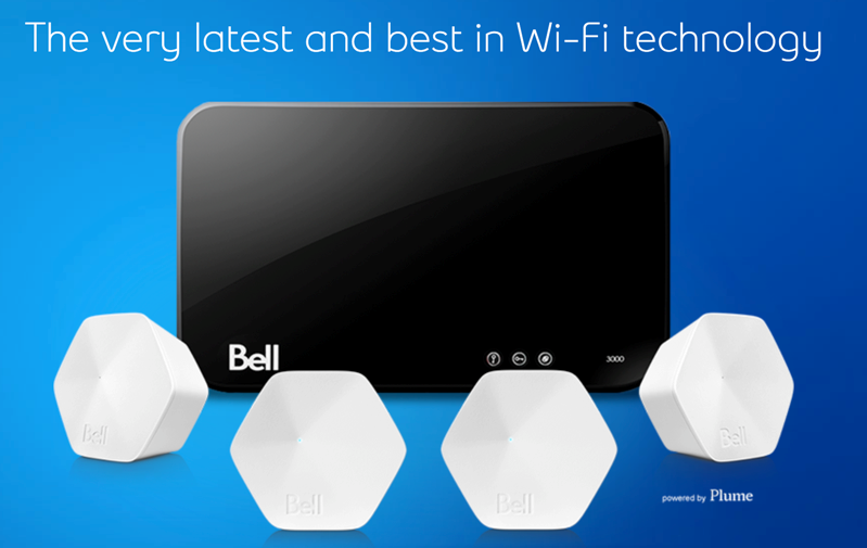 Smart Wi-Fi