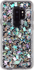 CaseMate Galaxy S9+ Leaf Karat Case
