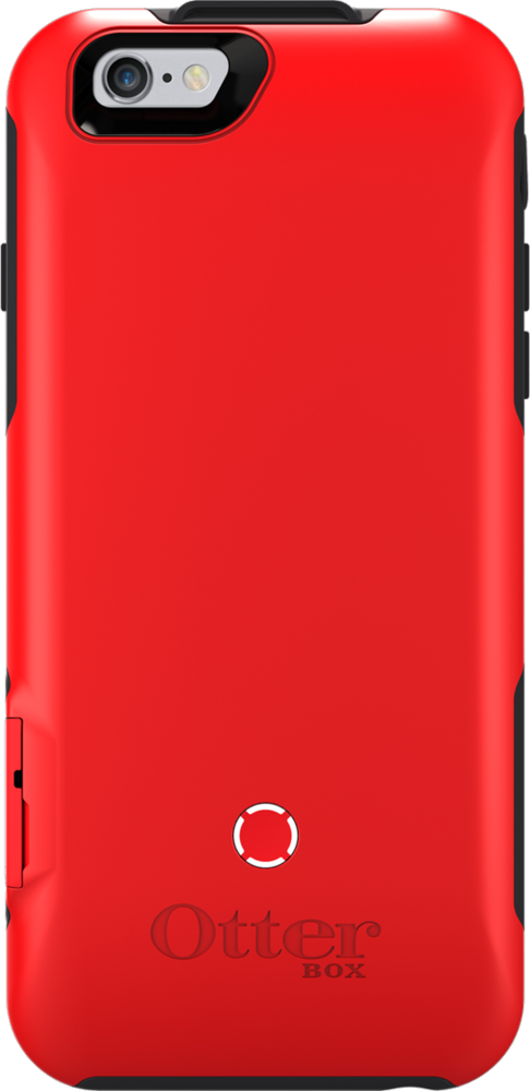 Iphone  Otterbox Resurgence