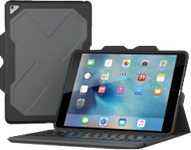Zagg iPad Pro 10.5 Rugged Messenger Backlit Bluetooth Keyboard Case