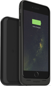 Mophie iPhone 6s Plus/6 Plus Juice Pack Wireless Case & Charging Base