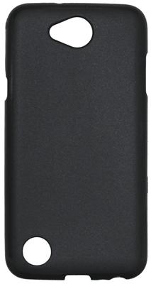 Affinity Electronics LG X power 2 Gelskin Case - Solid Black