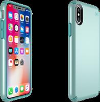 Speck iPhone XS/X Presidio Metallic Case