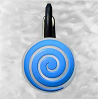 Nite Ize ClipLit Design - Spiral