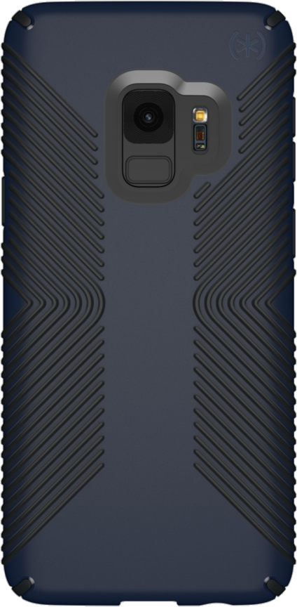 Galaxy S9 Presidio Grip Case