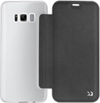 XQISIT Galaxy S8 Adour Flap Case