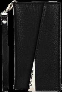 CaseMate iPhone 7 Leather Wristlet Folio Case