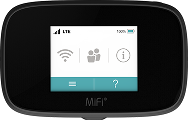 Novatel Wireless MiFi 7000