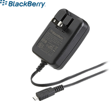 RIM BlackBerry microUSB Car Charger