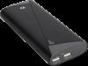 XQISIT 10400 mAh Portable Power Bank