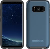 OtterBox Galaxy S8 Symmetry Graphic Case
