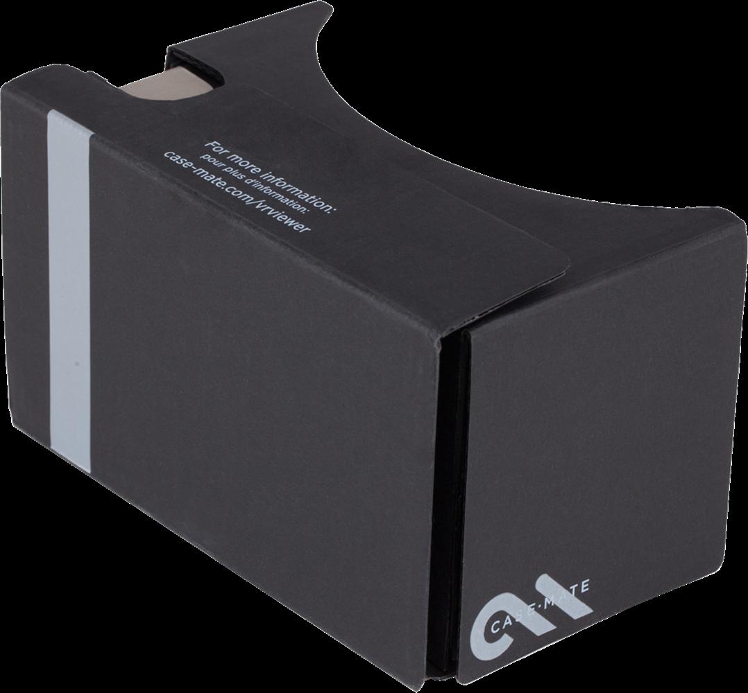 CaseMate Cardboard VR Viewer V2 0 with Google Badge Price